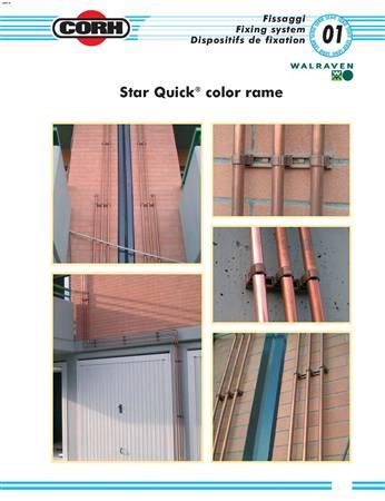 5532starquick rame