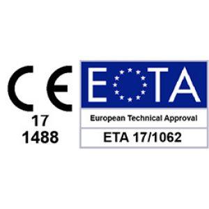 ETA CE