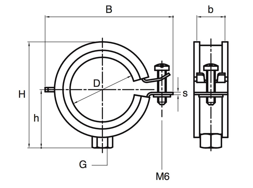Referenza CAD