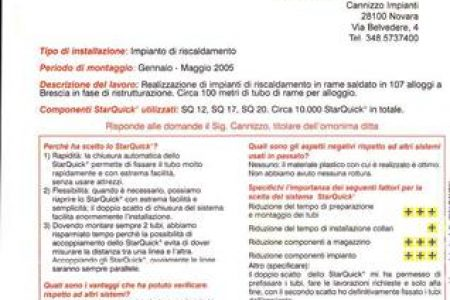 StarQuick Brescia 1